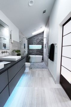 Photos And Examples Of How To Choose The Best Bathroom Tiles 1