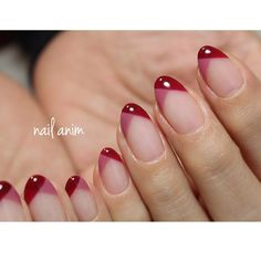 french nails long Summer in 2020 French Nails, French Manicure Nails, Diy Nails, Cute Nails, Pretty Nails, Music Nails, Nagellack Design, Minimalist Nails, Classy Nails