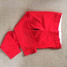 "Selling this ""J Crew Minnie pant"" in my Poshmark closet! My username is: lmaunder. #shopmycloset #poshmark #fashion #shopping #style #forsale #J. Crew #Pants"