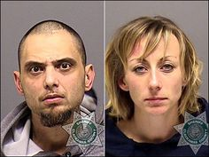 Police: Two arrested after chase through Sandy