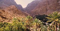 Märchenland aus 1001 Nacht: Warum Du unbedingt Oman besuchen musst - FOCUS Online