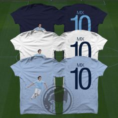 Double Side Mix Diskerud T-Shirt - Soccer Player Custom Apparel - Football, futbol, soccer, MLS, NYCFC, New York Striker by Graphics17 on Etsy