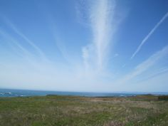 What a view, walking on a public access north of Fort Bragg. There is no place more beautiful.