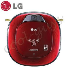 [ENGLISH Voice] 2015 LG Roboking VR6570LVM Dual Eyes Smart Robot Vacuum Cleaner - http://electronics.goshoppins.com/monitors-projectors-accessories/english-voice-2015-lg-roboking-vr6570lvm-dual-eyes-smart-robot-vacuum-cleaner/