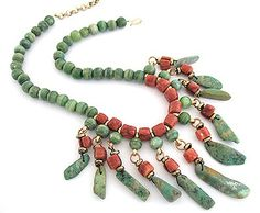 60s necklace
