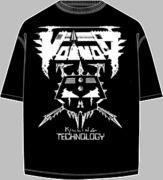 "Voivod ""Killing Technology"" T-Shirt"