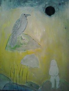 konstmapp | KonstMappen Therese Hägeby