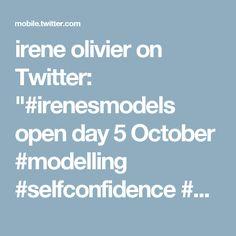 "irene olivier on Twitter: ""#irenesmodels open day 5 October #modelling #selfconfidence #posturecorrection #grooming #makeup phone 0828083952 #pietermaritzburg #howick https://t.co/9lmRS2t4rV"""