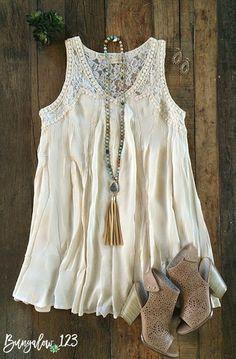 Payge Dress – Bungalow 123