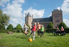 Stayokay Heemskerk | #Stayokay #Hostel #Heemskerk #Kasteel #Assumburg