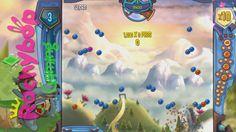 Peggle 2 PS4 gameplay #4 | Rachybop