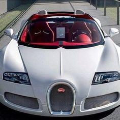 awesome White Dream! #Bugatti...  Luxury Car Lifestyle Check more at http://autoboard.pro/2017/2017/03/17/white-dream-bugatti-luxury-car-lifestyle/