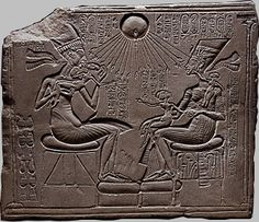 akhenaton and amarna art essay Art, architecture, and the city in the reign of amenhotep iv / akhenaten (ca   focus shifted to the site of amarna, considered in the second section of this essay.