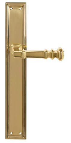 #handle #design #doors #interiordesign #decor #home Timeless Design, Door Handles, Doors, Interior Design, Classic, Furniture, Home Decor, Design Interiors, Homemade Home Decor