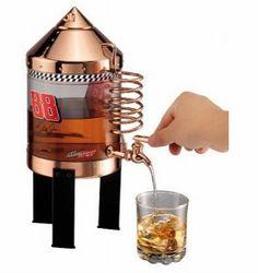Liquor Dispenser   Walyou