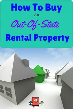 Thinking about buying a rental property out of state? Check out this guide on buying Turnkey Rentals. Buying A Rental Property, Investment Property, Investment Group, Investment Tips, Real Estate Investor, Real Estate Marketing, Home Buying Tips, Sell Your House Fast, Real Estate Tips