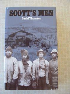 Scott's Men