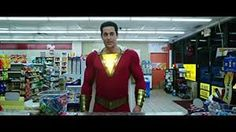 's Zachary Levi has ruled out a surprise Superman cameo from Henry Cavill in the forthcoming DC film directed by David Sandberg. Funny Videos For Kids, Funny Kids, Super Funny, Really Funny, Richard Dawkins, Zachary Levi, Funny Captions, Wattpad, Chuck Norris