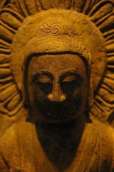 Buddha statue of China