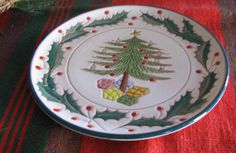 Christmas Around the World with TeamVintage by Kola Blue Rose on Etsy