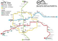 Metro Map, Tourist Map, Seville Spain, Fantasy Map, Why Do People, Spain Travel, Study Abroad, Planer, Clothing Apparel