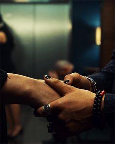 #malec #hands #shadowhunters