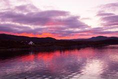 https://flic.kr/p/QC3vJr   Sunrise Over Loch Mudle, Ardnamurchan