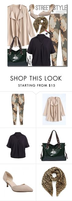 """""""Plus Size Street Style"""" by beebeely-look ❤ liked on Polyvore featuring Manon Baptiste, Mulberry, Chanel, StreetStyle, plussize, fallfashion, plussizefashion and twinkledeals"""