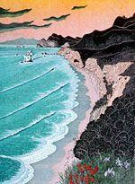 Wood block print by Tom Killion Beer Label, Cubism, Invitation Ideas, Still Life, Printmaking, Interior And Exterior, Pop Art, Nautical, Art Ideas