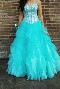 "madison clothing & accessories ""prom dresses"" - craigslist"