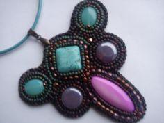 Pille medál  http://marillabeads.blogspot.hu/