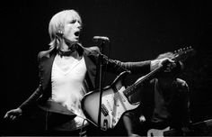 50 stars for 50 states FLORIDA - TOM PETTY Tom Petty forged his classic American rock style playing in bands in and around his hometown of Gainsville, Fla., with fellow Floridians Mike Campbell and Benmont Tench joining him as members of the Heartbreakers.