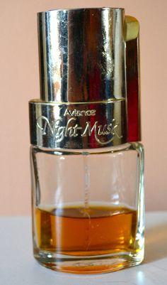 AVIANCE NIGHT MUSK Prince Matchabelli Perfume Cologne Spray 1.3 Fl Oz 40%  #PrinceMatchabelli