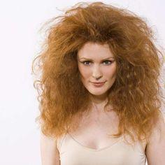 Remedios caseros para evitar el frizz del cabello crespo Frizz En El  Cabello 6c0e605769f5