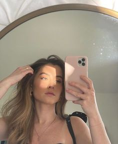Aesthetic Photo, Aesthetic Pictures, Eyeshadow Makeup, Hair Makeup, Simple Face, Aesthetic People, Instagram Pose, Selfie Poses, Cute Poses