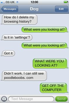 Poodleboobs.com