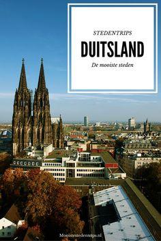 Zin in een weekendje weg en wil je graag naar Duitsland? Doen! Bekijk de beste tips over de leukste en mooiste Duitse steden.