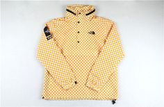 SUPREME THE NORTH FACE 11SS CHECKERED PULLOVER YELLOW LATTICE JACKET #supremechecker #supremepullover #supremejacket #yellowjacket #north #northface #thenorthface http://www.sanalpazar.com/supreme-the-north-face-11ss-checkered-pullover-yellow/i-70691610 https://www.cliqueshop.com/en/catalog/item/124859/