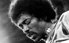 """Lost Jimi Hendrix album People, Hell and Angels set for 2013 release. An unearthed take of Jimi Hendrix ripping through a song called """"Somewhere,"""" with drummer Buddy Miles and Stephen Stills on bass.   Between each verse, Hendrix explodes into the wild solo runs he's known for. It's a real gem. You can see it on YouTube."""