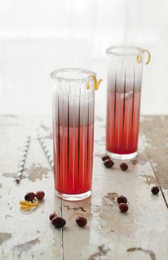 Cranberry Orange Coolers #pavelife #healthy