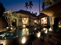 thai resort images | Anantara Phuket Villas