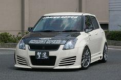 Suzuki Swift Sport, Rally Car, Jdm, Typography Design, Cars, Illustration, Sports, Autos, Excercise
