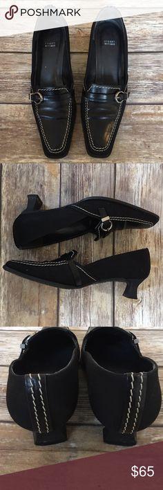 """❗3 for $20❗Stuart Weitzman Shoes Stuart Weitzman shoes in very good condition. Heel height 1.5"""" Stuart Weitzman Shoes"""
