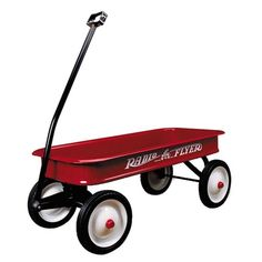 I pinned this Radio Flyer Classic Red Wagon from the Apple Picking event at Joss and Main!