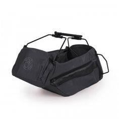 The G3 Cargo Basket is for use with the Orbit G3 Stroller.