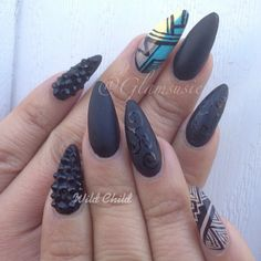 Nail art<3