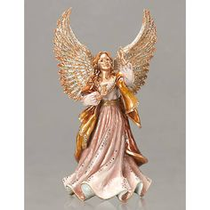 Angel Figurine | Art, Relics & Ancient Artifacts | Pinterest