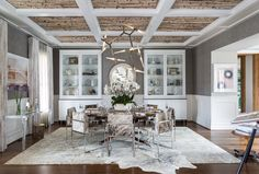 See the 4 Best Rooms in the 2015 DC Design House   Washingtonian