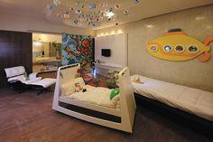 nursery - quarto criança