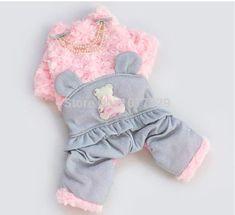 Fashion-Pink-Glitter-Bear-font-b-Dog-b-font-Apparel-Warm-Small-font-b-Dog-b.jpg (748×683)